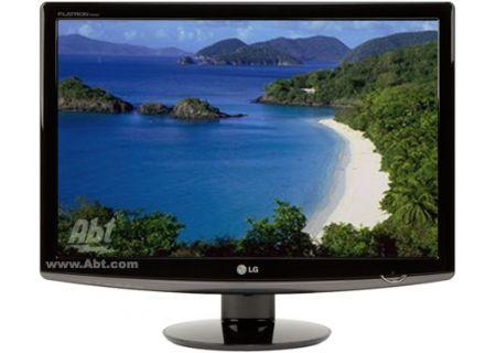 LG - W2452T-TR - Computer Monitors