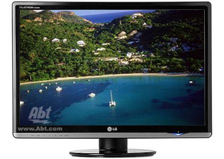 LG - W2600H-PF - Computer Monitors