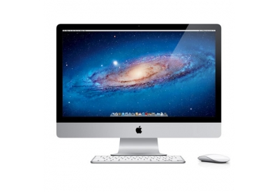 Apple - MC813LL/A - Desktop Computers