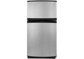 Whirlpool - W2RXNMMWL - Top Freezer Refrigerators