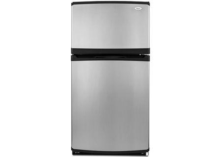 Whirlpool - W2RXNMMWL - Top Freezer Refrigerators