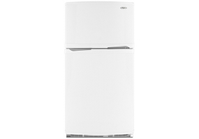 Whirlpool - W2RXNMMWQ - Top Freezer Refrigerators