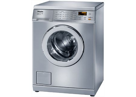 Bertazzoni - W3035 - Front Load Washing Machines