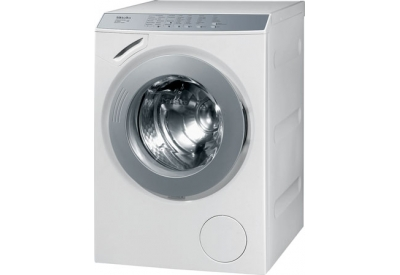 Miele - W4800 - Front Load Washers