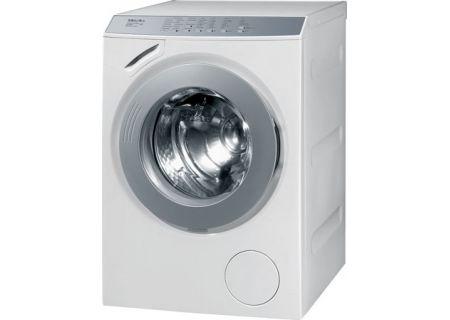 Bertazzoni - W4800 - Front Load Washing Machines
