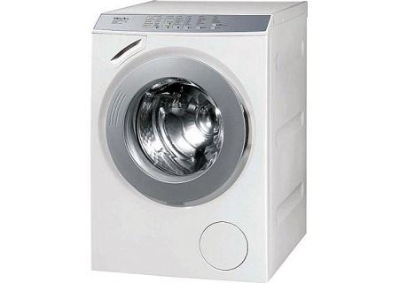 Bertazzoni - W4802 - Front Load Washing Machines