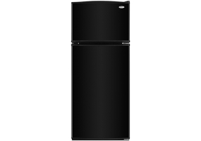Whirlpool - W8RXEGMWB - Top Freezer Refrigerators
