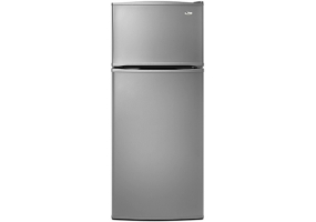 Whirlpool - W8RXEGMWD - Top Freezer Refrigerators