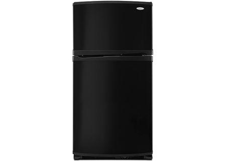 Whirlpool - W9RXEMMWB - Top Freezer Refrigerators