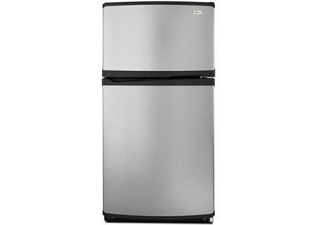Whirlpool - W9RXEMMWS - Top Freezer Refrigerators
