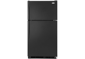 Whirlpool - W9TXNMFWB - Top Freezer Refrigerators