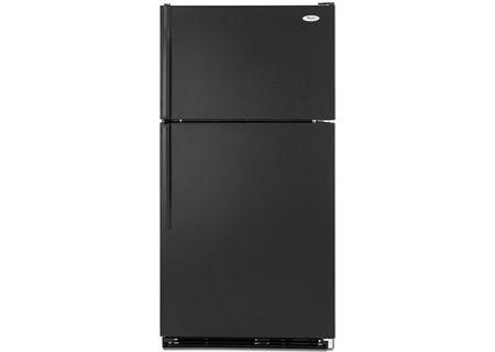 Whirlpool - W9TXNMFWB - Top Freezer Refrigerators