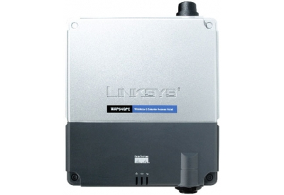 Linksys - WAP54GPE - Networking Accessories