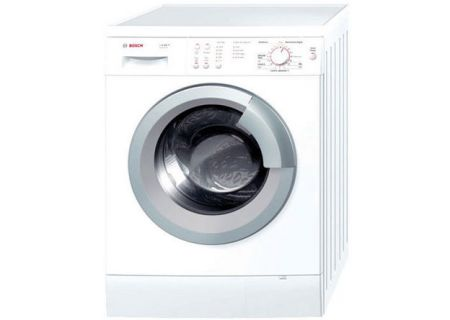 Bosch - WAS20160UC - Front Load Washing Machines