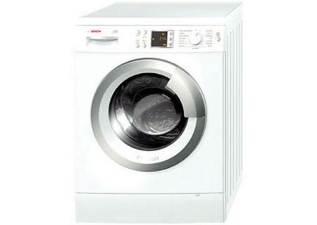 Bosch - WAS24460UC - Front Load Washing Machines