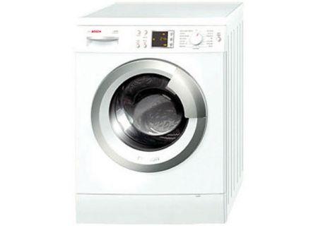 Bosch - WAS24460UC - Front Load Washing Machines