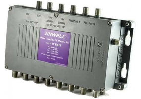 Zinwell - WB616 - Satellite Accessories