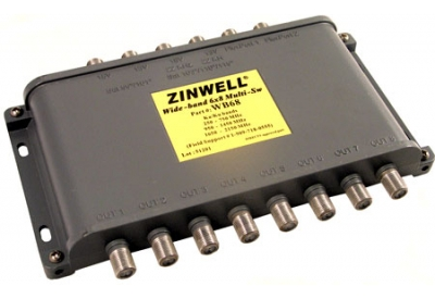 Zinwell - WB68 - Satellite Accessories