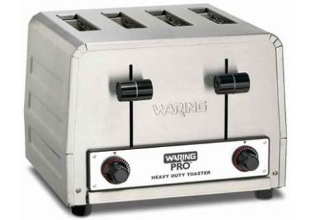 Waring - WCT800R - Toasters & Toaster Ovens