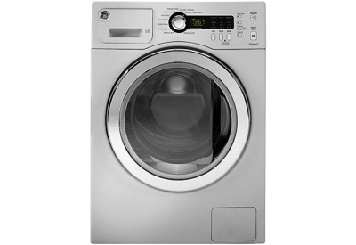 GE - WCVH4815KMS - Front Load Washing Machines