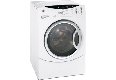 GE - WCVH6400JWW - Front Load Washing Machines