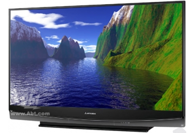 Mitsubishi - WD-65735 - DLP Projection TV