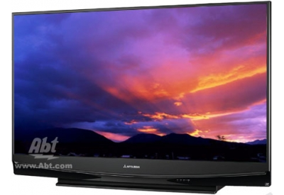 Mitsubishi - WD-65736 - DLP Projection TV