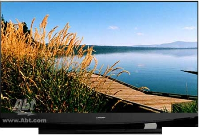 Mitsubishi - WD-65737 - DLP Projection TV