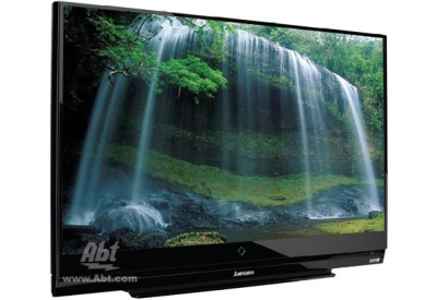 Mitsubishi - WD-65835 - DLP Projection TV