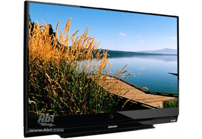 Mitsubishi - WD-73835 - DLP Projection TV