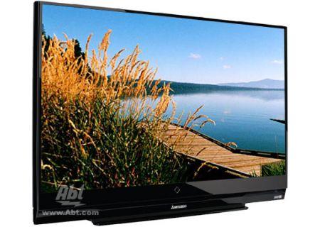Mitsubishi - WD-73835 - DLP Projection TV