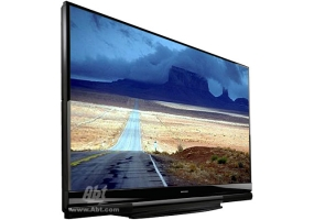Mitsubishi - WD-73837 - DLP Projection TV