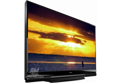 Mitsubishi - WD82737 - DLP Projection TV