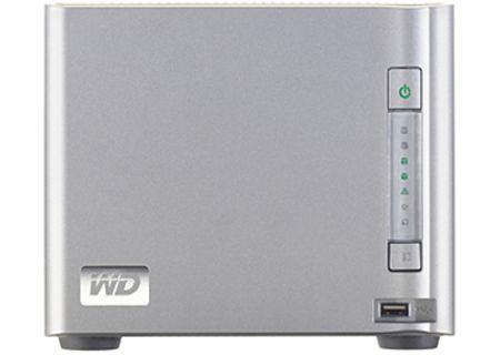 Western Digital - WDA4NC40000N - External Hard Drives