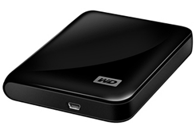 Western Digital - WDBABM7500ABK - External Hard Drives