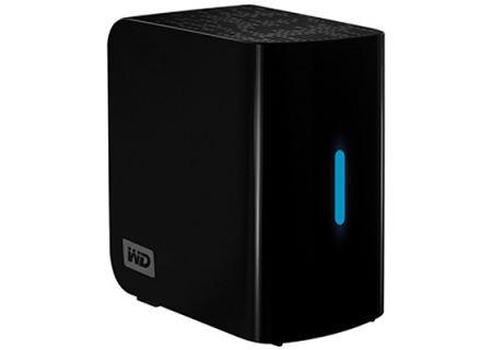 Western Digital - WDH2U20000N - External Hard Drives