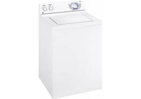 GE - WDRR2500KWW - Top Loading Washers