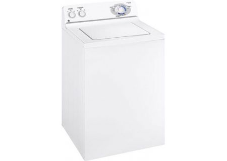 GE - WDRR2500KWW - Top Load Washers