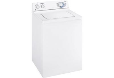 GE - WDSR2120JWW - Top Load Washers