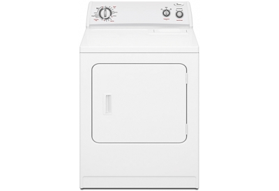Whirlpool - WED5100VQ - Electric Dryers