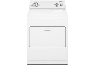 Whirlpool - WED5200VQ - Electric Dryers