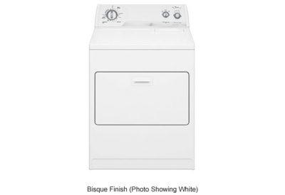 Whirlpool - WED5500ST - Electric Dryers