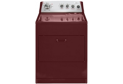 Whirlpool - WED5700VR - Electric Dryers
