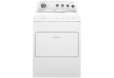Whirlpool - WED5700VW - Electric Dryers