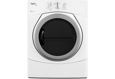 Whirlpool - WED9150WW - Electric Dryers