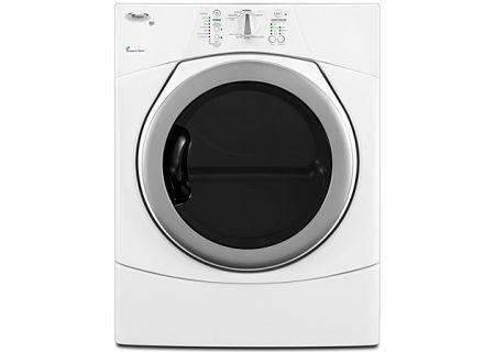 Whirlpool - WED9150WW - Electric Dryers