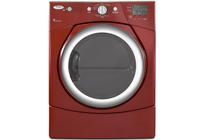 Whirlpool - WED9250WR - Electric Dryers