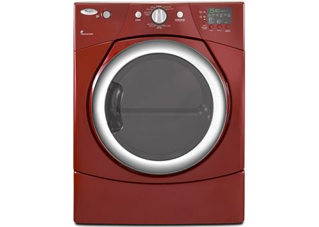 Whirlpool - WGD9250WR - Gas Dryers