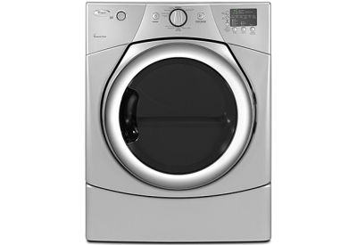 Whirlpool - WGD9250WL - Gas Dryers