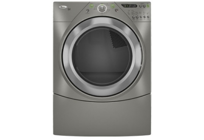 Whirlpool - WED9300VU - Electric Dryers